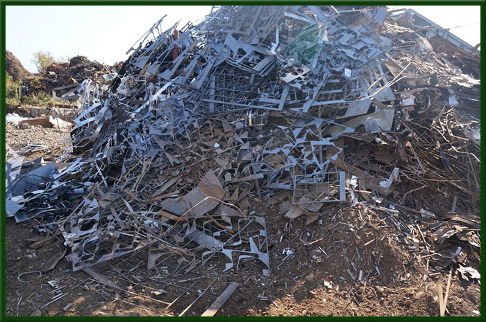Buy Scrap Metal Company Willoughby Hills Oh 44094 Iron